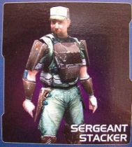 Sergeant Stacker