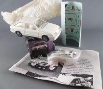 Seri-15 Solido Réf SE 02 Ford Sierra XR4i Baroni 1er Tour Corse 1988 Neuve Boite