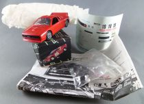 Seri-15 Solido Ref SE 11 Lancia 037 Rally Serpaggi Tour de CorseMint in Box