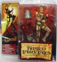 Serie 4 (Twisted Fairy Tales) - Gretel