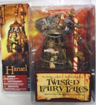 Serie 4 (Twisted Fairy Tales) - Hansel