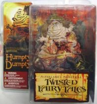 Serie 4 (Twisted Fairy Tales) - Humpty Dumpty