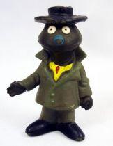 Sesame Street - Heimo - Figurine pvc - Schlemil