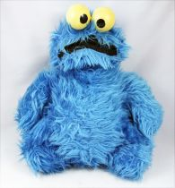 Sesame Street - Lang-Alco-Ceji - 12\'\' Plush Doll - Cookie Monster