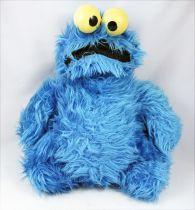 Sesame Street - Lang-Alco-Ceji - 12\'\' Plush Doll - Cookie Monster