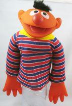 "Sesame Street - Vicma - Hand Puppets - Bert & Ernie 12\"" (loose)"