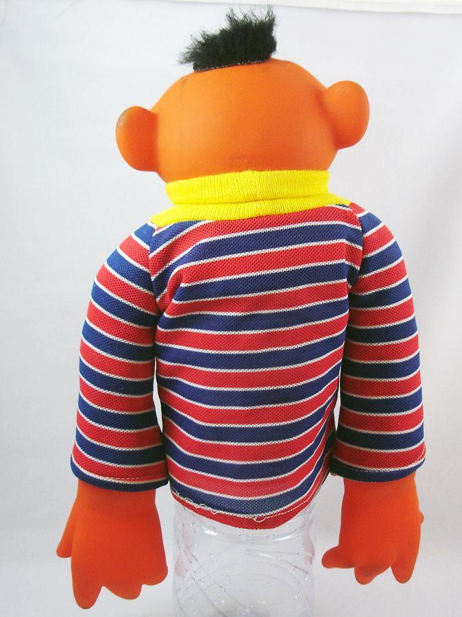 Sesame Street - Vicma - Marionettes à main Bart & Ernest 30cm (loose)