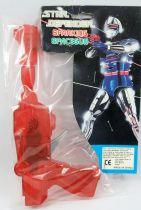 Shaider - Star Defender sparking space gun