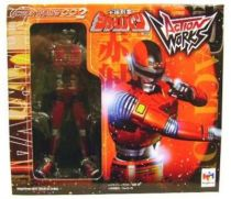 Sharivan - Action Figure - MegaHouse Action Works 002