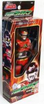 Sharivan - vinyl 6\'\' action figure - Bandai
