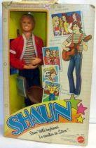 Shaun, Starr doll\'s boyfriend - Mattel 1979 (ref.1283)