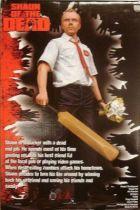 Shaun of the Dead - Shaun - 12\'\' talking figure