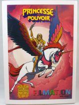 She-Ra La Princesse du Pouvoir - Le Livre vol.1 (couverture rigide)