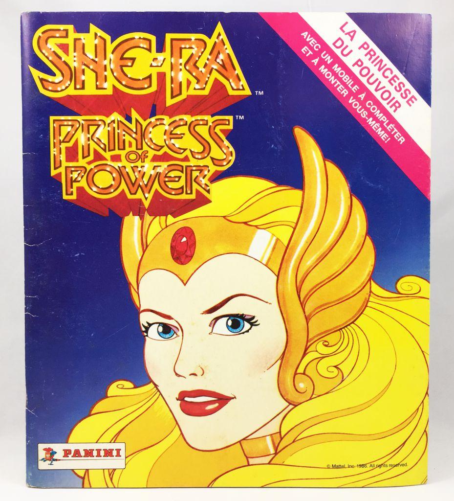 He-Man.org > Video > BCI Eclipse > She-Ra Princess of Power s2
