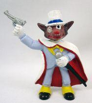 Sherlock Holmes - Figurine pvc Yolanda - Professeur Moriarty