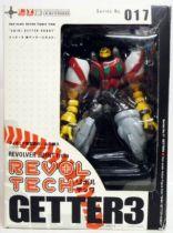 Shin Getter Robo - Kaiyodo - Getter 3 Revoltech 017