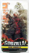 Shin Godzilla (2016) - NECA - Action-figure 17cm