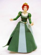 Shrek 2 - Princess Fiona (Loose) - Hasbro 2004