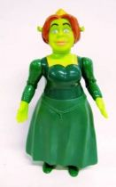 Shrek 2 - Princess Fiona (loose) - Quick 2004