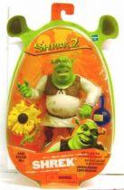 Shrek 2 - Shrek - Hasbro 2004