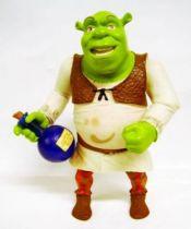Shrek 2 - Shrek (Loose) - Hasbro 2004