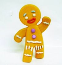 Shrek the Third - Gingerbread Man - McDonald 2007