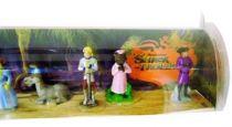 Shrek the Third - Store Display - Kinder Surprise 2007