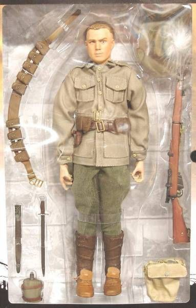 Sideshow Toy Bayonets Amp Barbed Wire Australian Light