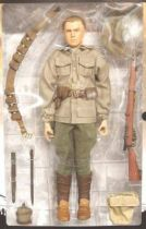 Sideshow Toy - Bayonets & Barbed Wire - Australian Light Horseman 4th LH Brigade