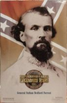 Sideshow Toy - Brotherhood of Arms Legendary Icons - General Nathan Bedford Forrest