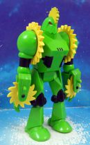 Silverhawks - Kenner - Buzz-Saw (loose)