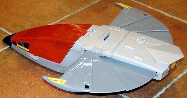 Silverhawks - Sprinthawk (loose)