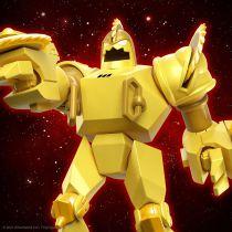Silverhawks - Super7 Ultimates Figures - Buzz-Saw & Shredator