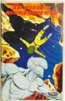 Silverhawks - VHS Tape Proserpine Vol.11