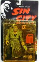 Sin City - Marv (version comics)