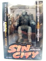 Sin City (Comic Book) - Death Row Marv (loose with box)