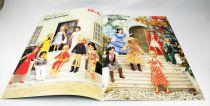 Sindy - Catalogue professionnel Miro France 1980