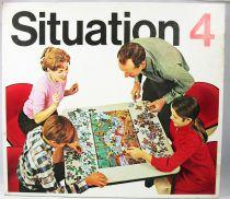 Situation 4 - Board Game - Miro Company 1968