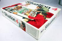 Situation 4 - Jeu de société - Miro Company 1968