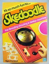 Skedoodle - Hasbro 1979 (machine à dessiner type Telecran)