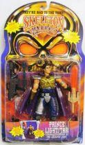 Skeleton Warriors - Prince Lightstar
