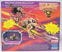 Skeleton Warriors - Skeleton Legion Skullcycle