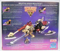 Skeleton Warriors - Skeleton Legion Skullcycle