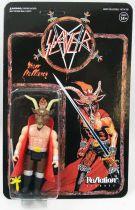 Slayer - Super7 ReAction Figure - Show No Mercy Minotaur