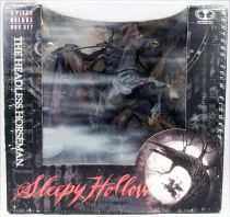 Sleepy Hollow - Headless Horseman with horse and tree boxed set- McFarlane Toys