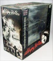 Sleepy Hollow - Headless Horseman with horse and tree boxed set- McFarlane Toys