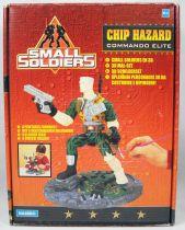 Small Soldiers - Hasbro - Figurine 3D à peindre - Chip Hazard Commando Elite