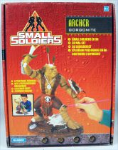 Small Soldiers - Hasbro - Ready to paint figure kit - Archer Gorgonite