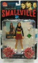 Smallville - Lana Lang