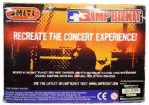 Smiti Playset Set 002 : Limp Bizkit
